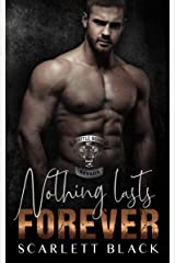 Nothing Lasts Forever (Battle Born MC Book 2) Kindle Edition