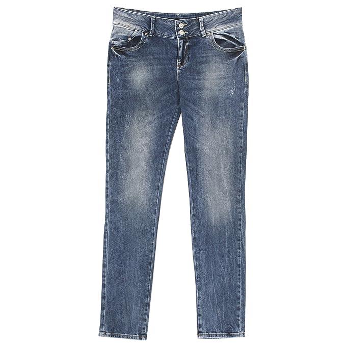 LTB Jeans Damen Jeans Normaler Bund 5065 Molly