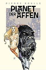 Planet der Affen: Originalroman (German Edition) Kindle Edition