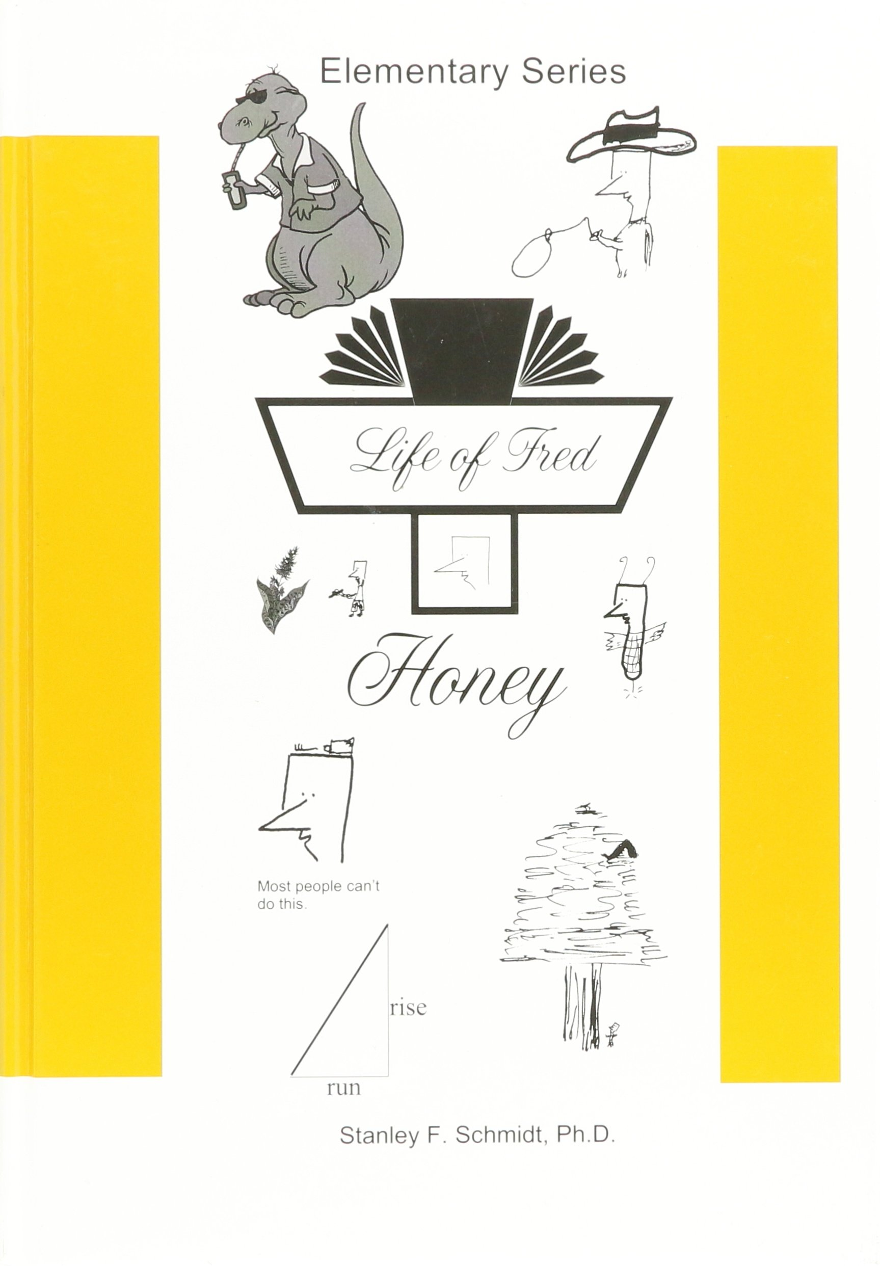 Download Life of Fred--Honey pdf