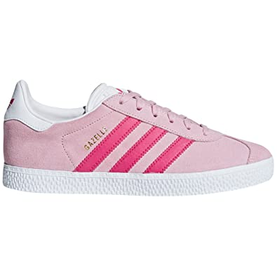 RosesTaille Pour 37 Adidas Gazelle Mode Les Originals EuBaskets yvb7IfY6g