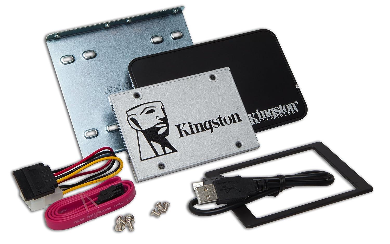 Kingston Digital 120GB UV400 SSD C2C 2.5' SUV400S37/120G Inc.
