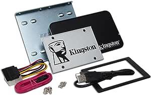 Kingston SSDNow UV400 - 120 GB Disque SSD 2.5