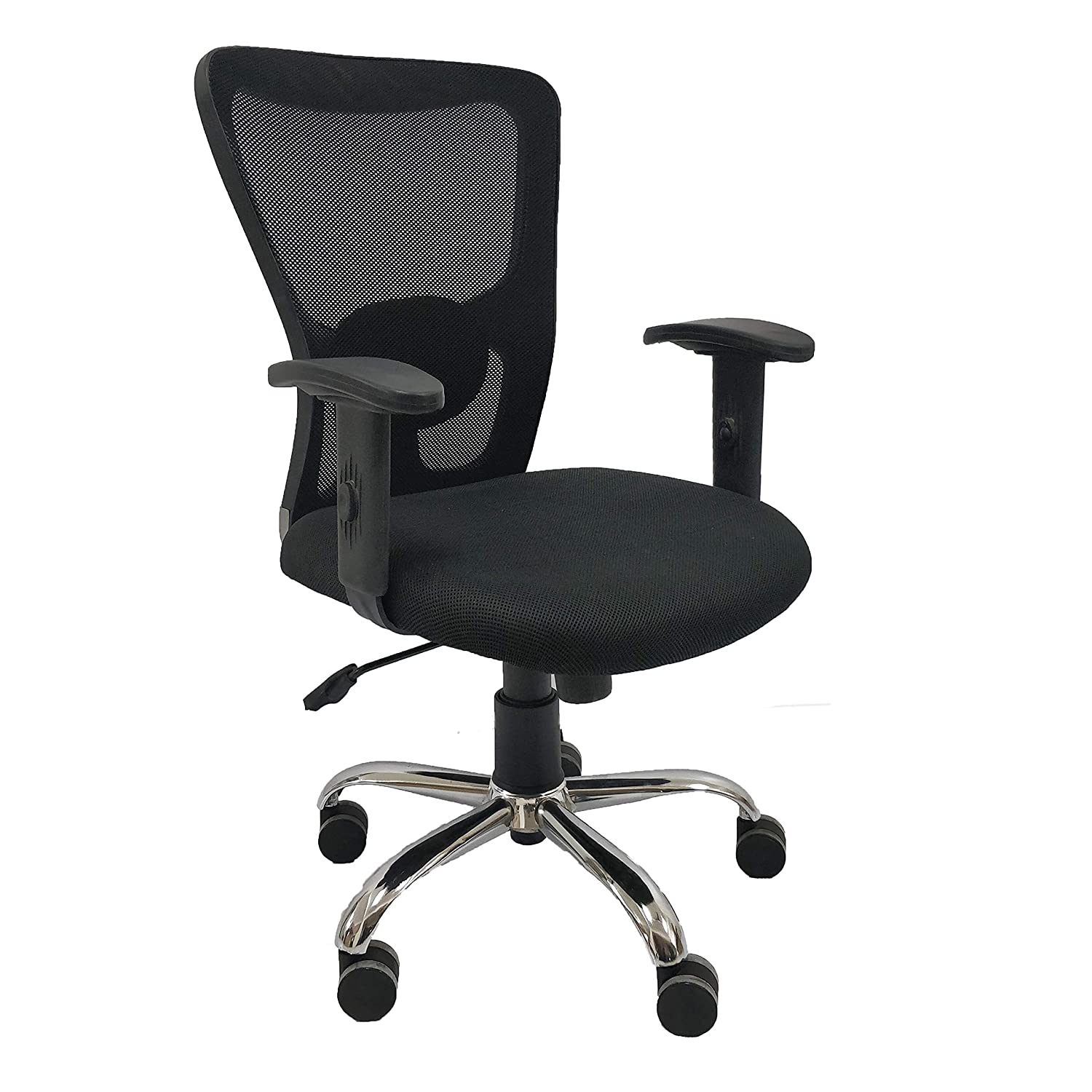 DFC Rigo Executive Boss Leon Office Chair review
