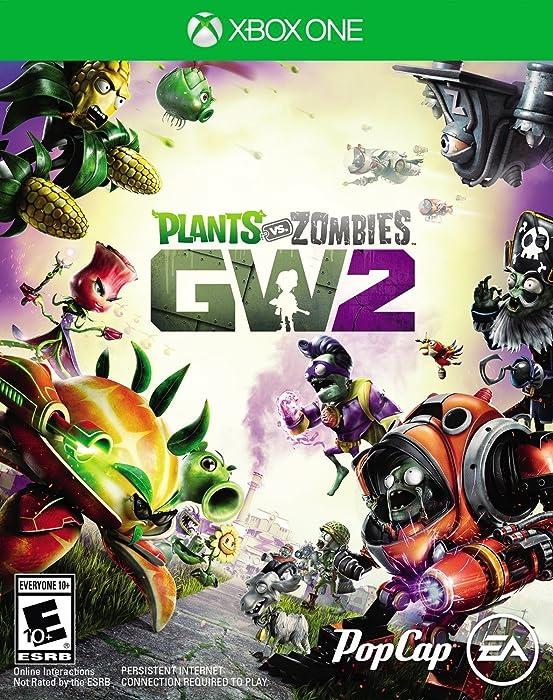 Top 10 Plant Vs Zombies Garden Warfare 2 Pc