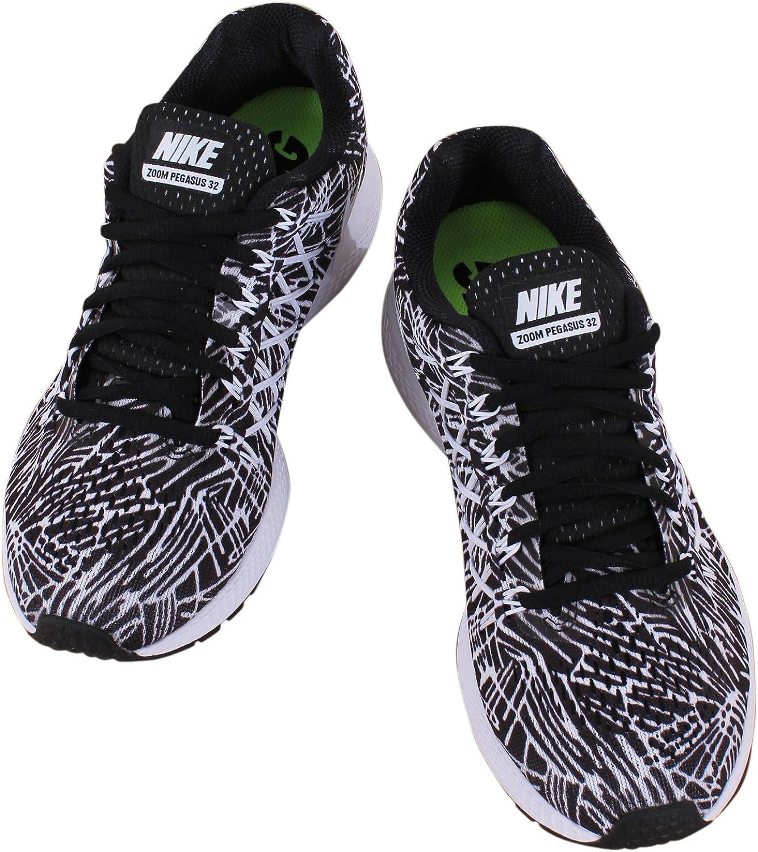 Nike Wmns Air Zoom Pegasus 32 Print, Scarpe da Corsa Donna