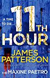 11th Hour: (Women's Murder Club 11)
