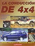 Conduccion de 4x4, la