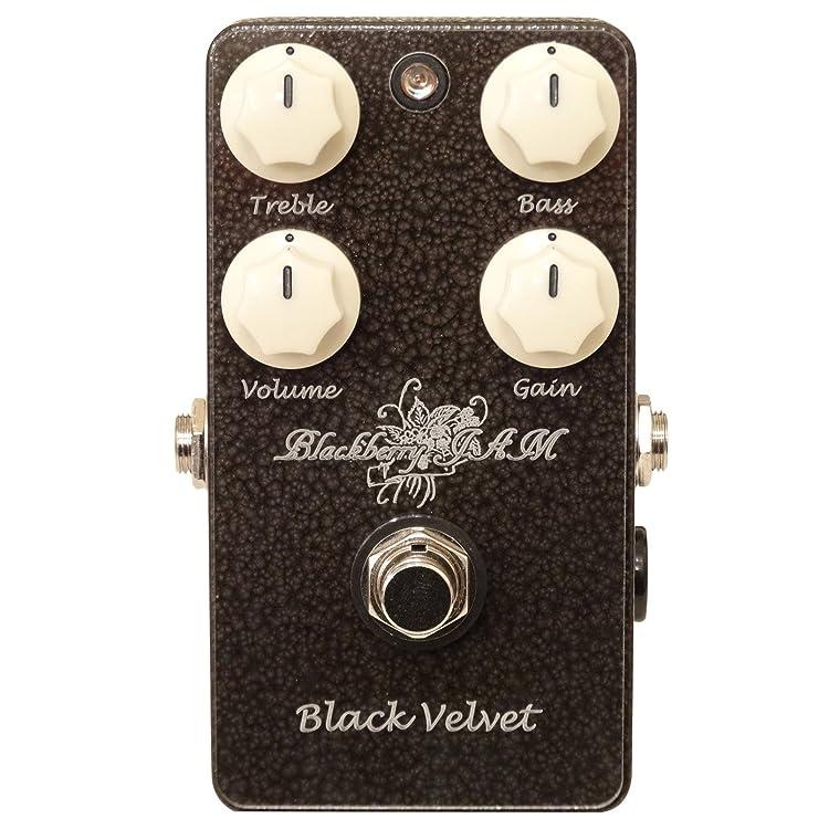 Blackberry Jam Black Velvet