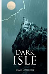 Dark Isle: Paranormal & Supernatural Horror Story with Scary Ghosts (Dark Isle Series Book 1) Kindle Edition
