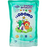 Kodomo Baby Laundry Detergent Refill, Extra Care, 1L