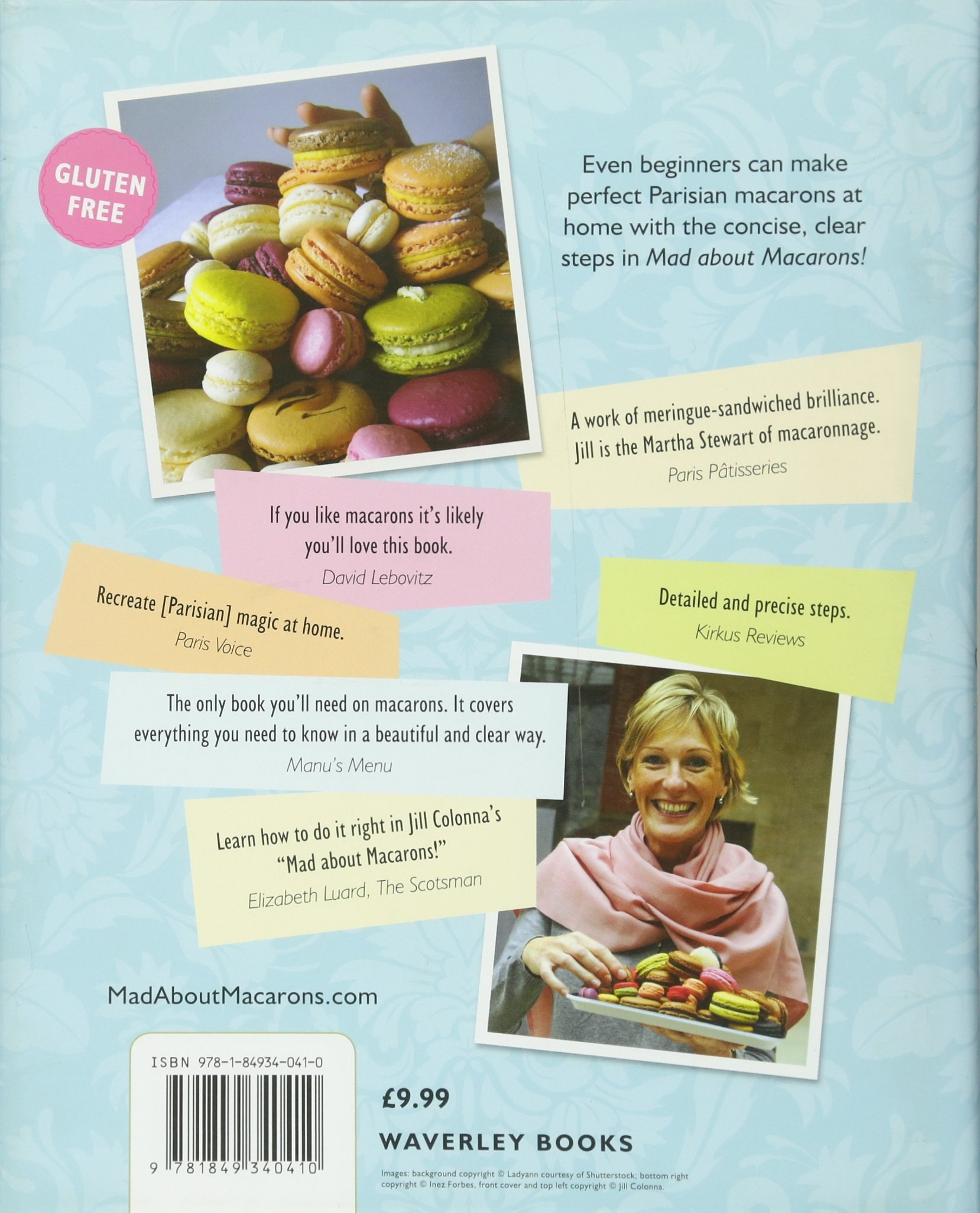 Mad About Macarons Pdf