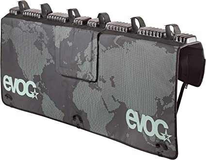 evoc Tailgate Pad 136cm 53.5 Wide for Mid-Sized Trucks