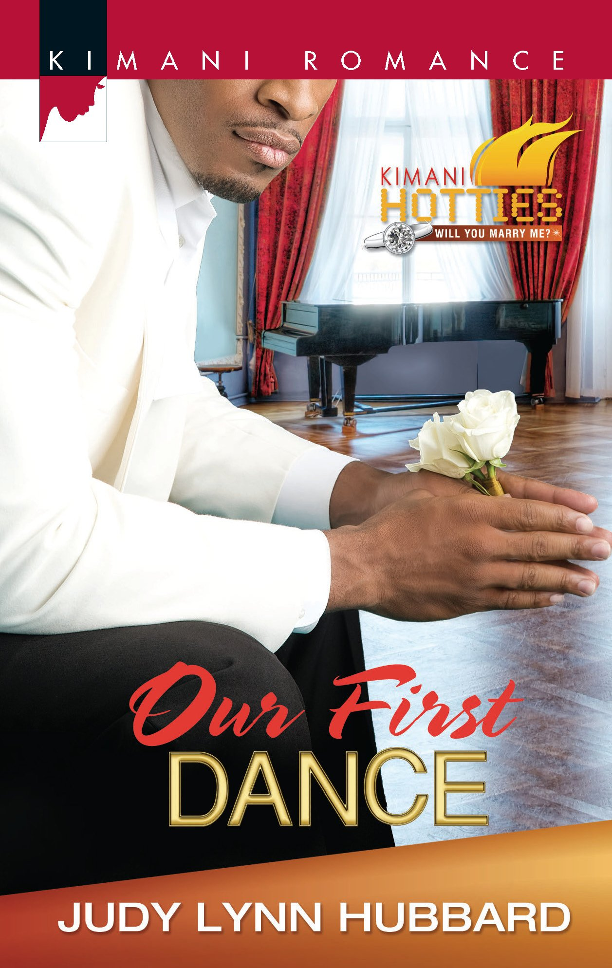 Buy Our First Dance (Kimani Romance: Kimani Hotties: Will You Marry Me?)  Book Online at Low Prices in India   Our First Dance (Kimani Romance: Kimani  ...