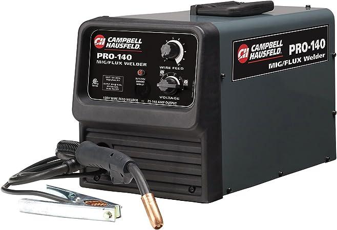 Campbell Hausfeld FLX140 MIG Welder