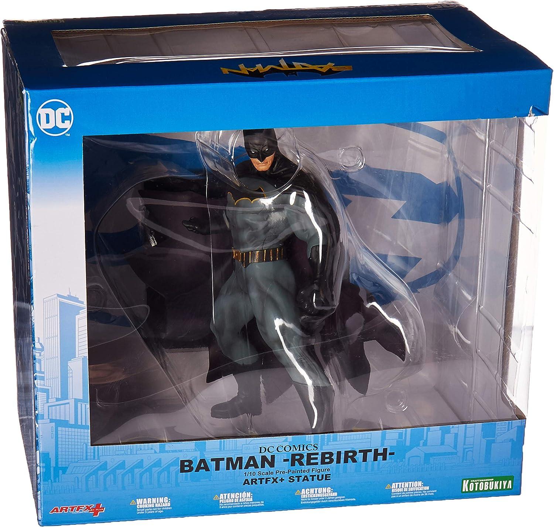 ARTFX DC Universe Justice League Batman 1//10 Scale Figure