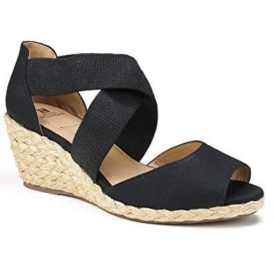 a40d363449ee WHITE MOUNTAIN Shoes HUDLIN Women s Sandal