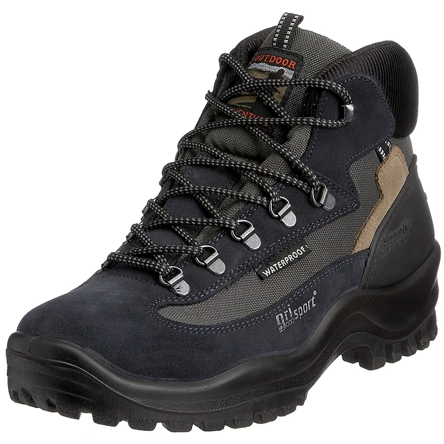 4bb8e87efac Grisport Men's Wolf Hiking Boot