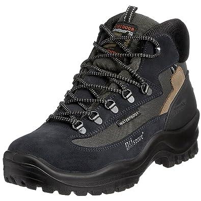 Grisport Women's Wolf Hiking Boot Navy CMG514 37 EU, 4 UK