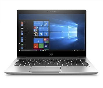 "HP EliteBook 830 G5 - Ordenador Portátil Profesional 13.3"" FullHD (Intel Core i5-"