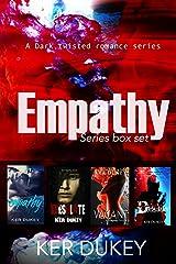 The Empathy series Box set Kindle Edition