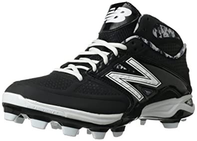 fa8b3a94306 New Balance Men s P4040 Baseball TPU Molded MID-M