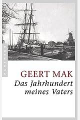 Das Jahrhundert meines Vaters (German Edition) Kindle Edition