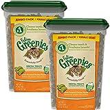 FELINE GREENIES Dental Cat Treats\ (Chicken, 22 oz.)
