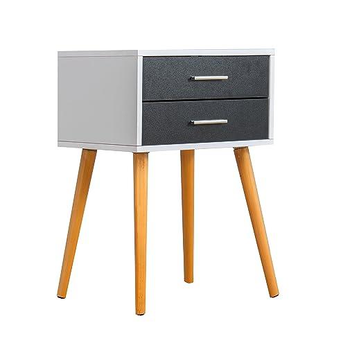 nachttisch schrank schwarz interesting medium size of. Black Bedroom Furniture Sets. Home Design Ideas