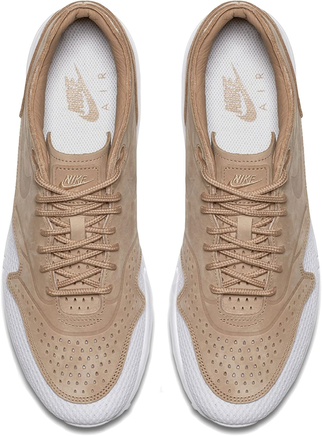 Nike Men s Air MAx 1 Ultra 2.0 Premium BR Vachetta Tan AO2449-200
