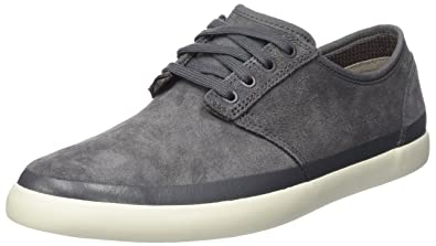 TORBAY RAND - Sneaker low - grey