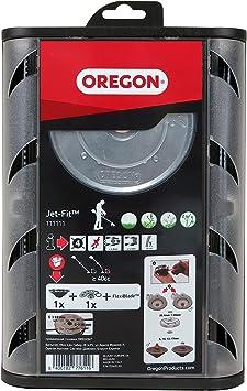 Oregon Fadenkopf für kleinere Ryobi Freischneider