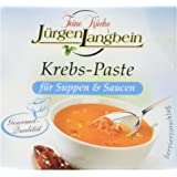 Jürgen Langbein Krebs-Paste, 10er Pack (10 x 50 g)