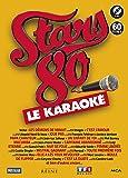 Coffret 5 DVD Stars 80 [Import italien]