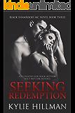 Seeking Redemption (Black Shamrocks MC Book 3)