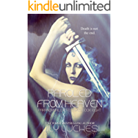 Paroled from Heaven (Paranormal Detectives Series Book 8)