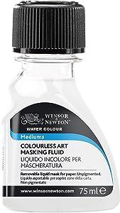 Winsor & Newton Art Masking Fluid, Colourless, 75ml (3221761)