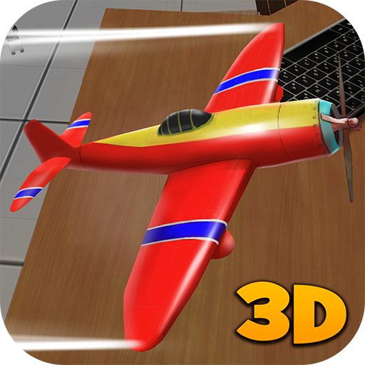 RC Plane Flight Simulator 3D