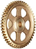 Boston Gear G1049 Worm Gear, Spoke, 14.5 PA