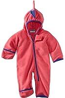 Columbia Unisex Baby Little D Bunting Fleece Bodysuit