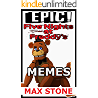 Epic Five Nights At Freddy's Memes