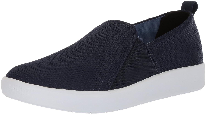Keds Women's Studio LIV Diamond Mesh Sneaker B073V9241K 8.5 B(M) US|Navy