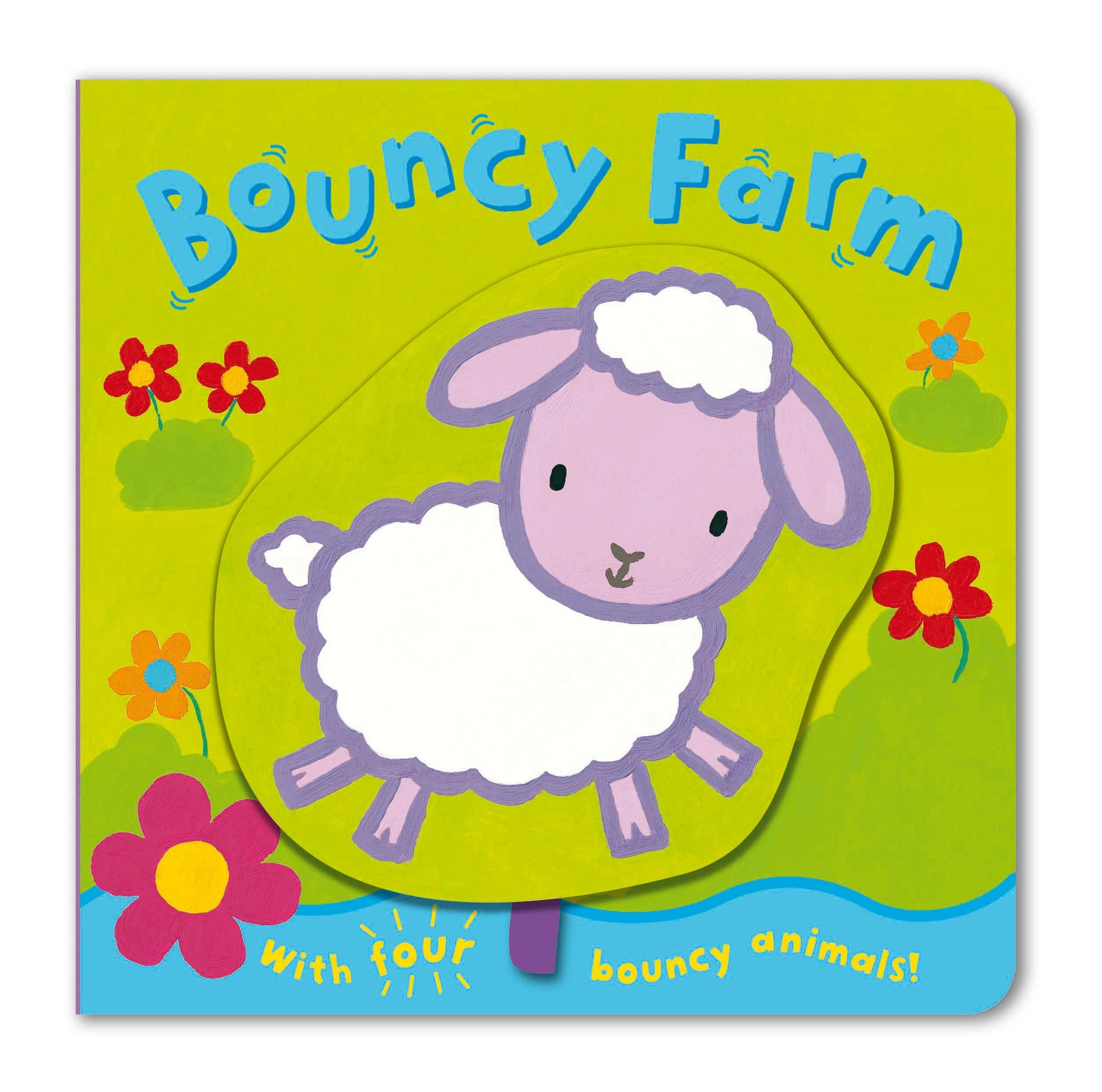 Bouncy Farm ebook