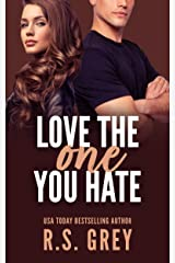 Love the One You Hate (English Edition) Edición Kindle