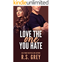 Love the One You Hate (English Edition)