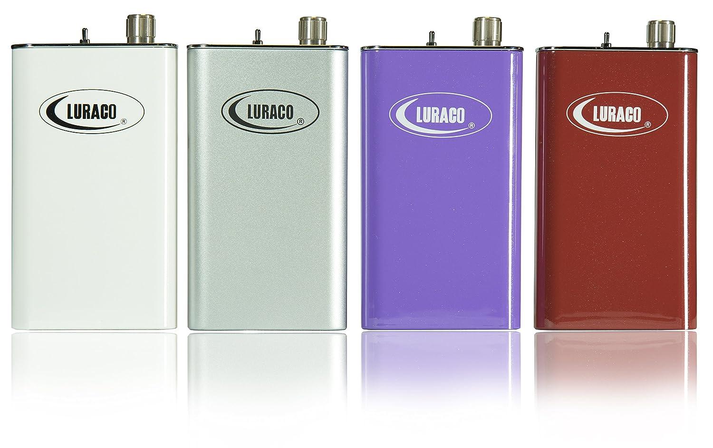 Amazon.com: Luraco Pro-30K Electric Nail File- White: Health ...