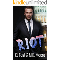 RIOT (America's Sweethearts Book 2)