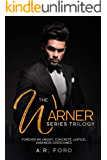 The Warner Series Trilogy: Books 1-3