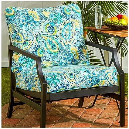 Amazon.com: BS al aire última intervensión silla de salón ...
