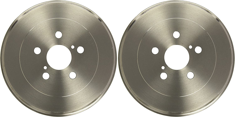 ATE 24.0222-8031.1 Bremstrommel- Paar